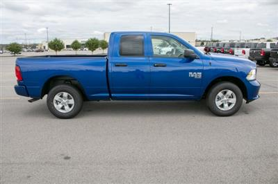 2019 Ram 1500 Quad Cab 4x4,  Pickup #90278 - photo 11