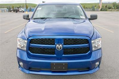 2019 Ram 1500 Quad Cab 4x4,  Pickup #90278 - photo 5