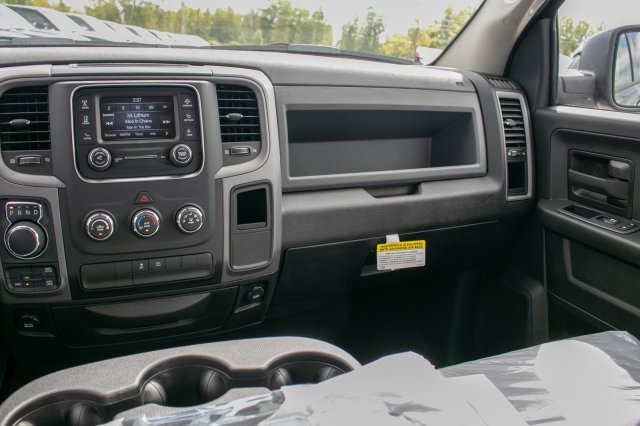 2019 Ram 1500 Crew Cab 4x4,  Pickup #90292 - photo 21