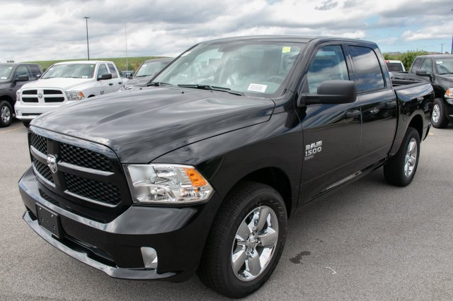 2019 Ram 1500 Crew Cab 4x4,  Pickup #90292 - photo 1