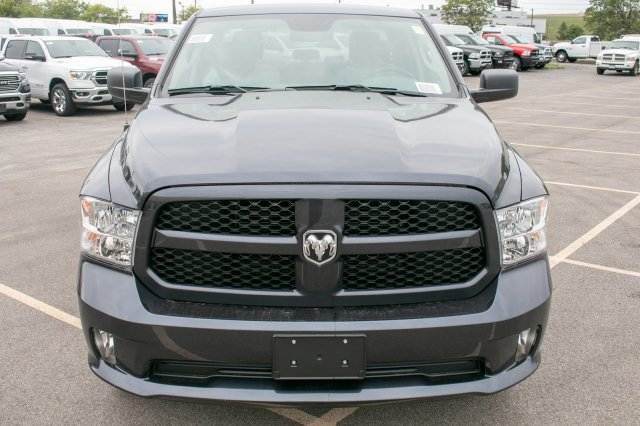 2019 Ram 1500 Quad Cab 4x4,  Pickup #90307 - photo 4