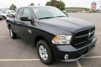 2019 Ram 1500 Quad Cab 4x4,  Pickup #90307 - photo 3