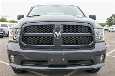 2019 Ram 1500 Quad Cab 4x4,  Pickup #90307 - photo 5