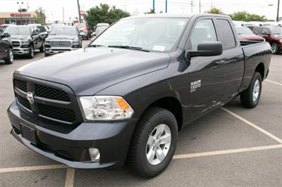 2019 Ram 1500 Quad Cab 4x4,  Pickup #90307 - photo 1