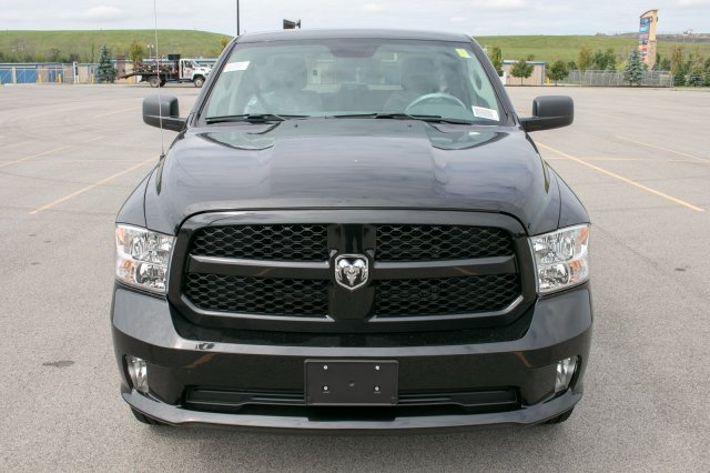 2019 Ram 1500 Quad Cab 4x4,  Pickup #90317 - photo 4