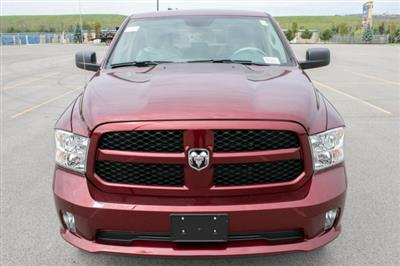 2019 Ram 1500 Quad Cab 4x4,  Pickup #90319 - photo 4