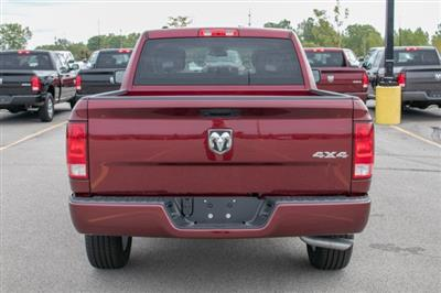 2019 Ram 1500 Quad Cab 4x4,  Pickup #90319 - photo 7