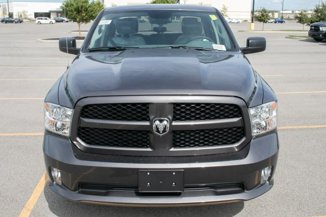 2019 Ram 1500 Quad Cab 4x4,  Pickup #90349 - photo 4