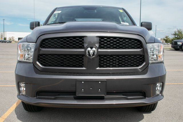 2019 Ram 1500 Quad Cab 4x4,  Pickup #90349 - photo 5