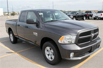 2019 Ram 1500 Quad Cab 4x4,  Pickup #90349 - photo 3