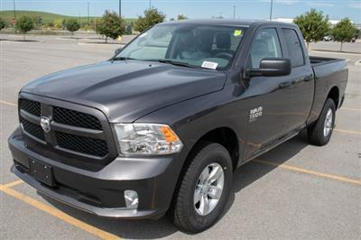 2019 Ram 1500 Quad Cab 4x4,  Pickup #90349 - photo 1