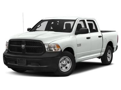 2019 Ram 1500 Quad Cab 4x4,  Pickup #90641 - photo 1