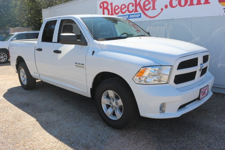 2017 Ram 1500 Quad Cab Pickup #C17391 - photo 3