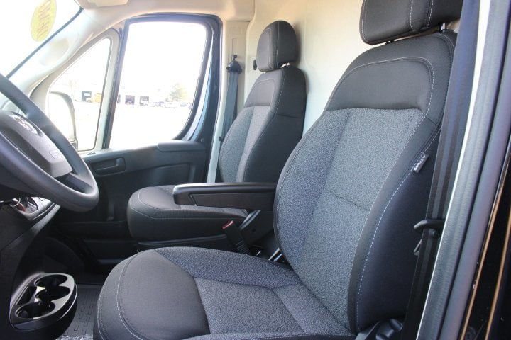 2018 ProMaster 1500 High Roof, Upfitted Van #C18047 - photo 17