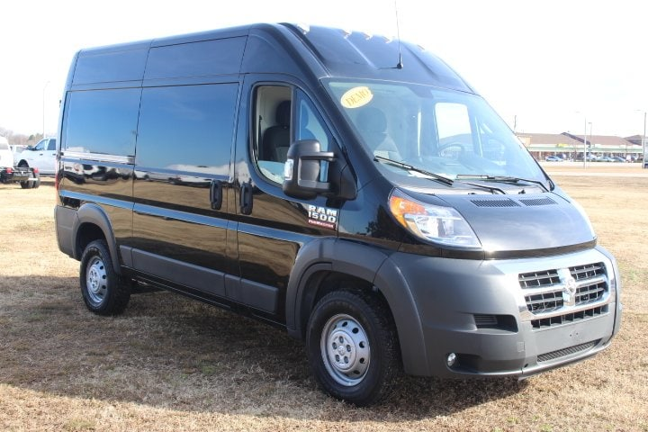 2018 ProMaster 1500 High Roof, Upfitted Van #C18047 - photo 3