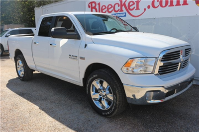 2018 Ram 1500 Quad Cab 4x4 Pickup #C18085 - photo 3