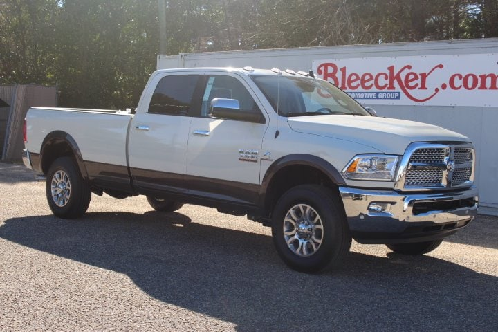 2018 Ram 3500 Crew Cab 4x4,  Pickup #C18089 - photo 1