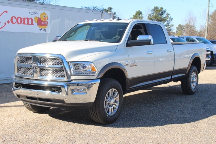 2018 Ram 3500 Crew Cab 4x4,  Pickup #C18089 - photo 4