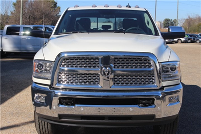 2018 Ram 3500 Crew Cab 4x4,  Pickup #C18089 - photo 3