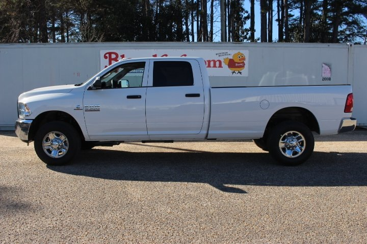 2018 Ram 3500 Crew Cab 4x4, Pickup #C18093 - photo 5