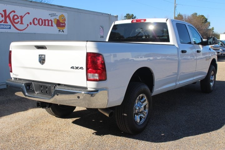 2018 Ram 3500 Crew Cab 4x4, Pickup #C18093 - photo 2