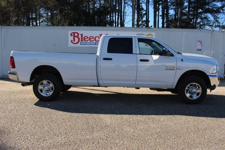 2018 Ram 3500 Crew Cab 4x4, Pickup #C18093 - photo 8