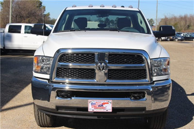 2018 Ram 3500 Crew Cab 4x4, Pickup #C18093 - photo 3