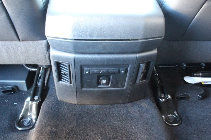 2018 Ram 2500 Crew Cab 4x4,  Pickup #C18095 - photo 16