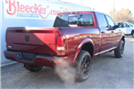 2018 Ram 2500 Crew Cab 4x4,  Pickup #C18095 - photo 2
