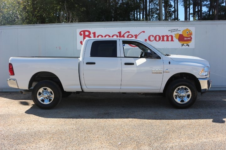 2018 Ram 2500 Crew Cab 4x4, Pickup #C18101 - photo 8
