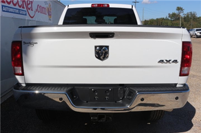2018 Ram 2500 Crew Cab 4x4, Pickup #C18101 - photo 7
