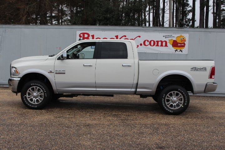 2018 Ram 2500 Crew Cab 4x4, Pickup #C18103 - photo 5