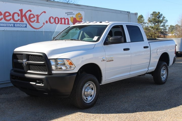 2018 Ram 2500 Crew Cab 4x4, Pickup #C18105 - photo 4