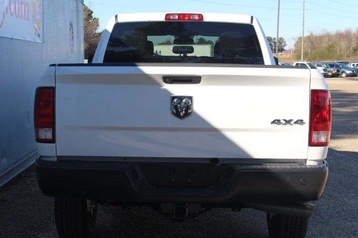 2018 Ram 2500 Crew Cab 4x4, Pickup #C18105 - photo 7