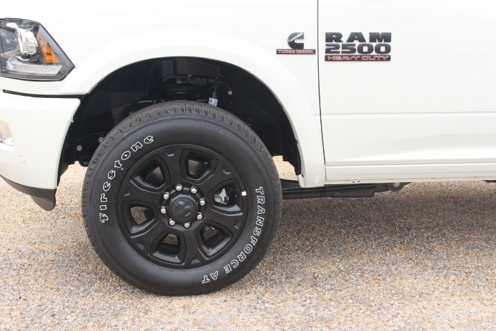 2018 Ram 2500 Crew Cab 4x4, Pickup #C18106 - photo 10