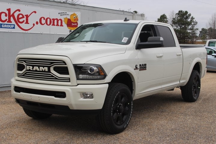2018 Ram 2500 Crew Cab 4x4, Pickup #C18106 - photo 1