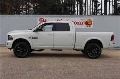 2018 Ram 2500 Crew Cab 4x4, Pickup #C18106 - photo 5