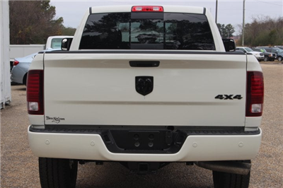 2018 Ram 2500 Crew Cab 4x4, Pickup #C18106 - photo 6