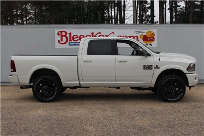 2018 Ram 2500 Crew Cab 4x4, Pickup #C18106 - photo 8