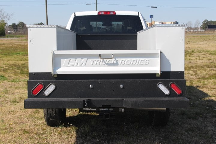 2018 Ram 3500 Crew Cab, Service Body #C18107 - photo 6