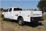 2018 Ram 3500 Crew Cab, Service Body #C18107 - photo 1