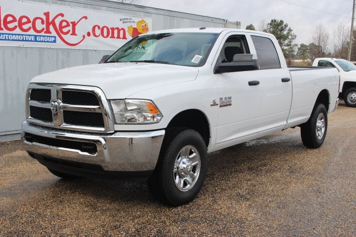 2018 Ram 3500 Crew Cab 4x4,  Pickup #C18115 - photo 1