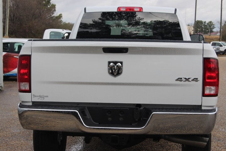 2018 Ram 3500 Crew Cab 4x4,  Pickup #C18115 - photo 6