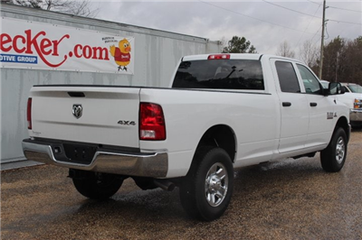 2018 Ram 3500 Crew Cab 4x4,  Pickup #C18115 - photo 7