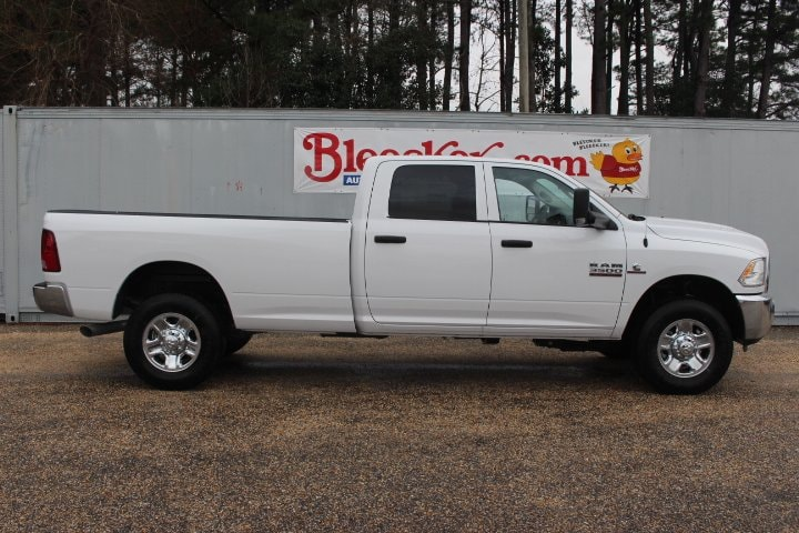 2018 Ram 3500 Crew Cab 4x4,  Pickup #C18121 - photo 8