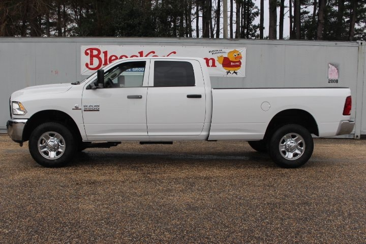 2018 Ram 3500 Crew Cab 4x4,  Pickup #C18121 - photo 5