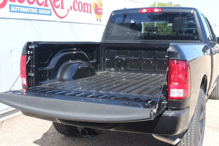 2018 Ram 1500 Quad Cab, Pickup #C18224 - photo 11