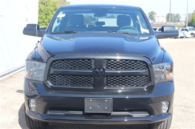 2018 Ram 1500 Quad Cab, Pickup #C18224 - photo 4