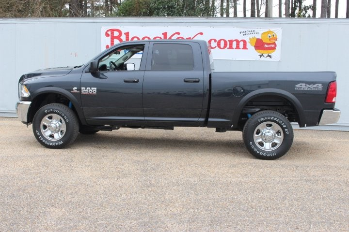 2018 Ram 2500 Crew Cab 4x4, Pickup #C18225 - photo 6