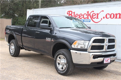 2018 Ram 2500 Crew Cab 4x4, Pickup #C18225 - photo 3